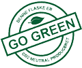 Go Green CO2 neutral